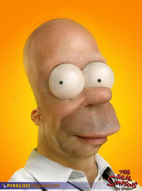 Le vrai Homer