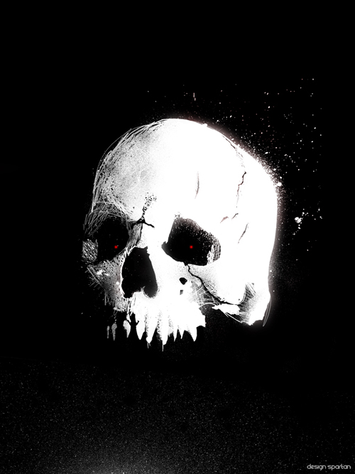 The Skull by Spartan