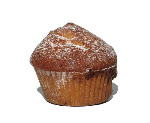 Muffin de base